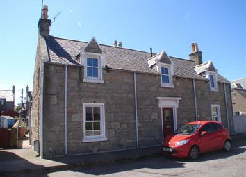 Thumbnail 1 bed flat for sale in John Street, Lossiemouth
