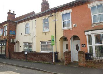 Thumbnail 2 bed flat to rent in Market Street, Ilkeston