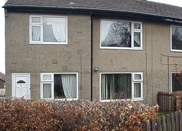Thumbnail 2 bedroom flat to rent in Pasture Walk, Bradford