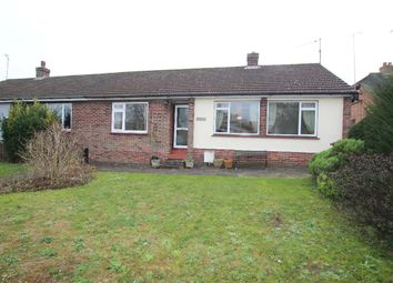 Thumbnail 3 bed bungalow for sale in Burton End, Haverhill