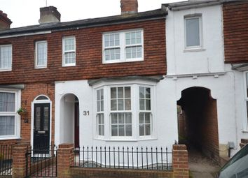 Thumbnail 3 bed terraced house for sale in George Street, Basingstoke, Hampshire