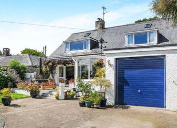 Thumbnail 4 bed detached house for sale in Ffordd Y Glyn, Llanbedrog, Gwynedd, .