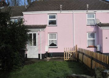 Thumbnail 1 bed cottage to rent in Gurnos Road, Ystalyfera, Swansea.