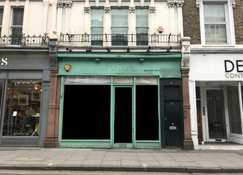 Thumbnail Restaurant/cafe to let in Westbourne Grove, Notting Hill