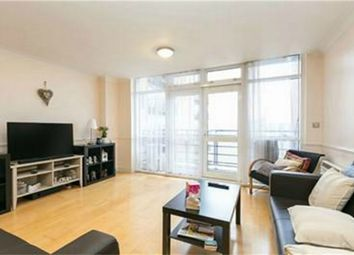 Thumbnail 3 bed flat to rent in Langbourne Place, Island Gardens, London