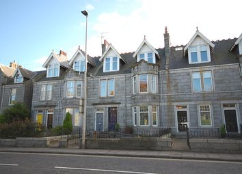 Thumbnail 2 bed flat to rent in Great Western Road, West End, Top Floor Flat, Aberdeen
