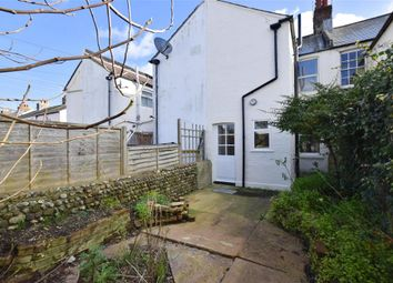 Thumbnail 2 bed cottage for sale in Albert Road, Littlehampton, West Sussex