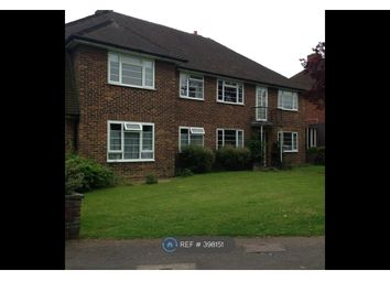 Thumbnail 2 bed maisonette to rent in Peaches Close, Cheam, Sutton