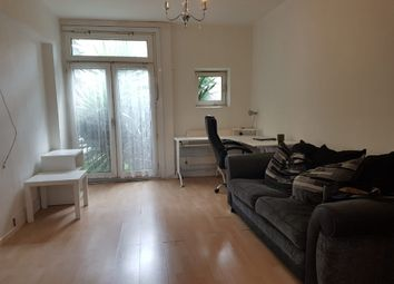 Thumbnail 1 bed flat to rent in Augustus Street, London