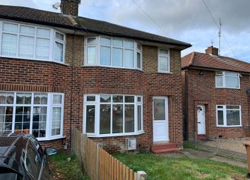 Thumbnail 3 bed semi-detached house for sale in Bullhead Road, Borehamwood