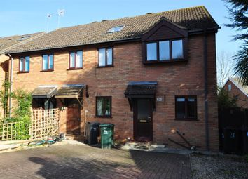 Thumbnail 2 bed semi-detached house to rent in Clayfield Drive, Malvern