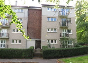 Thumbnail 2 bed flat for sale in Berryknowes Road, Cardonald, Glasgow