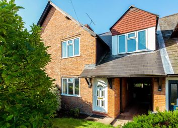 Thumbnail 3 bed terraced house to rent in Perrior Road, Godalming