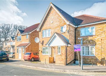 Thumbnail 4 bedroom detached house for sale in Earls Lane, Slough