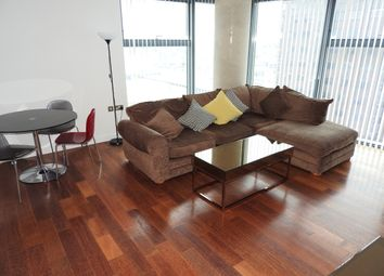 2 bed flat to rent in West Tower, Brook Street, Liverpool L3