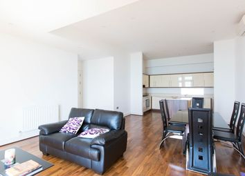 Church Road, Southend On Sea SS1. 3 bed flat