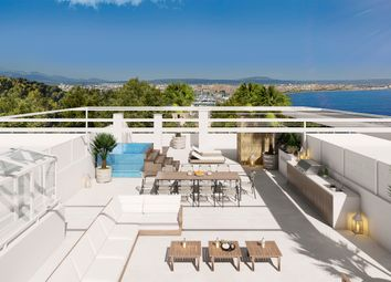 Thumbnail 3 bed apartment for sale in Bonanova - Son Armadams, Mallorca, Balearic Islands