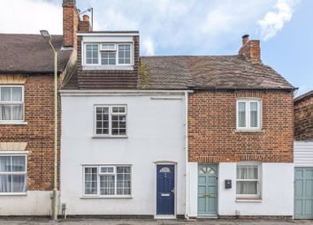 Thumbnail 3 bed terraced house for sale in Spring Road, Abingdon