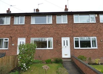 Thumbnail 3 bed terraced house to rent in Towngate, Mirfield, West Yorkshire