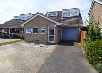 Thumbnail 3 bed bungalow for sale in Bracklesham Road, Hayling Island