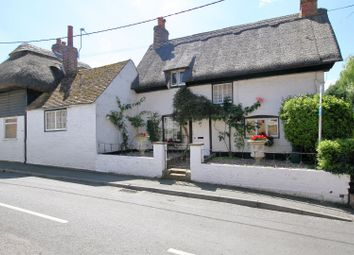 Thumbnail 3 bed cottage for sale in New Street, Ash, Canterbury