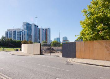 Thumbnail 1 bedroom flat for sale in Block A, Orchard Wharf, Poplar, London