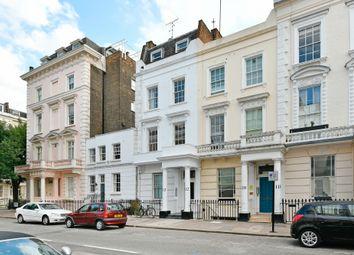 Alderney Street, Pimlico SW1V. 1 bed flat