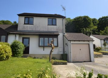 Thumbnail 3 bedroom semi-detached house for sale in Furry Way, Helston, Cornwall