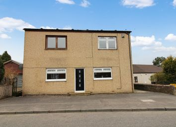 Thumbnail 2 bed flat for sale in Sheephousehill, Fauldhouse, Bathgate