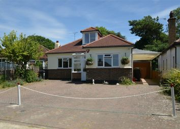 Thumbnail 3 bed detached bungalow for sale in 12 Woodmere Close, Shirley, Croydon, Surrey