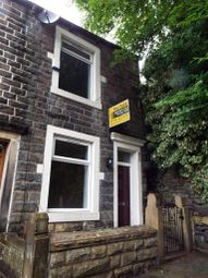 Thumbnail 3 bed end terrace house to rent in Mount Terrace, Rawtenstall, Lancashire
