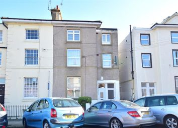 Thumbnail 1 bedroom flat for sale in Pier Road, Northfleet, Gravesend, Kent