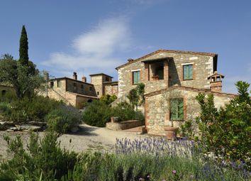 Thumbnail Farm for sale in Hamlet In Tuscany, Siena, Tuscany, Italy