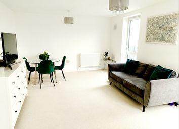 Trevor Roper Close, Ilford IG1. 2 bed flat