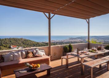 Thumbnail 5 bed villa for sale in Avenida Mas D'En Puig, Sitges, Catalonia, 08870, Spain