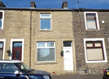 Thumbnail 2 bed terraced house for sale in Cobden Street, Briercliffe, Burnley, Lancs