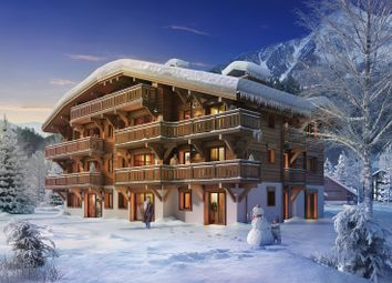 Thumbnail 3 bed apartment for sale in Chamonix, Rhone Alps, France