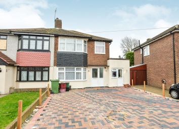 4 bed semi-detached house for sale in Foresters Crescent, Bexleyheath DA7