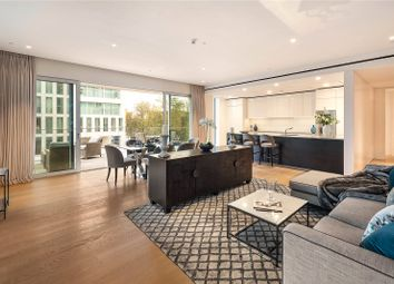 Thumbnail 2 bed flat for sale in Hollandgreen Place, Kensington, London