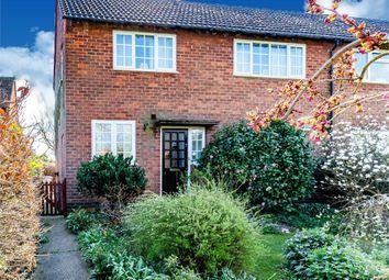 Thumbnail 3 bed semi-detached house for sale in Triumph Close, Eakring, Newark, Nottinghamshire