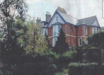 Thumbnail 1 bed flat to rent in Sherwell Lane, Torquay