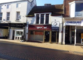 Thumbnail Retail premises for sale in Winchester Street, Basingstoke