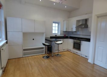 Thumbnail 1 bed flat to rent in South Place, Surbiton, Surrey