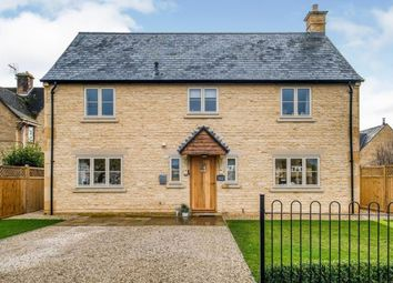 4 bed detached house for sale in Hidcote View, Mickleton, Chipping Campden, Gloucestershire GL55