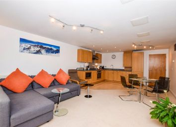 2 bed flat for sale in Catalonia Apartments, Metropolitan Station Approach, Watford, Hertfordshire WD18