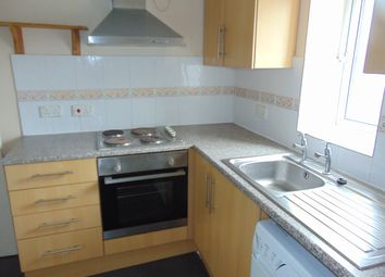 Thumbnail 2 bedroom flat to rent in Burgess Road, Southampton
