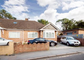 Thumbnail 2 bed semi-detached bungalow for sale in Nightingale Lane, Wanstead