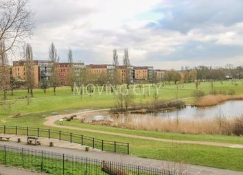 Thumbnail 2 bed flat for sale in Kidbrooke Village, The Square