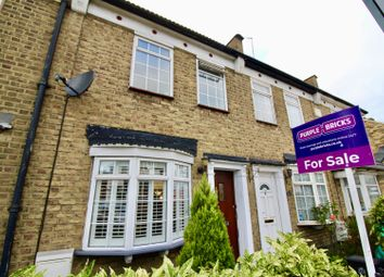 3 bed terraced house for sale in Ley Street, Ilford IG2