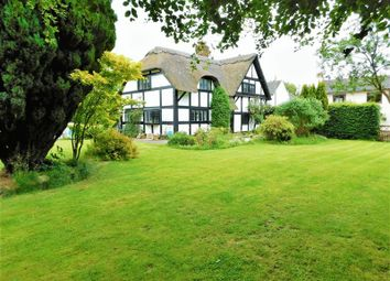 4 bed property for sale in Briar Cottage, Church Eaton, Stafford. ST20